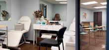 Make-up Classroom